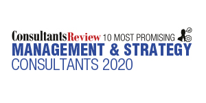 10 Most Promising Management and Strategy Consultants - 2020